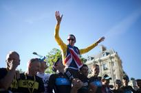 Cycling - British cycling great Wiggins confused with Chelsea Manning