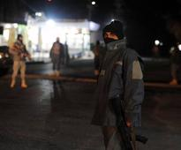 India condemns terror attack in Afghanistan