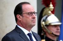 France says Turkish action against Syrian Kurds risks escalation