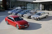 Watch How the BMW 3-Series Evolved Over 40 Years