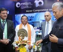 The 10th edition of IFSEC India gets underway in New Delhi