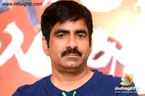 'Ravi Teja was frustrated with Bharat'
