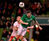 'I let the team down' - Ireland's Shane Duffy shares his disappointment after being sent off in Blackburn defeat