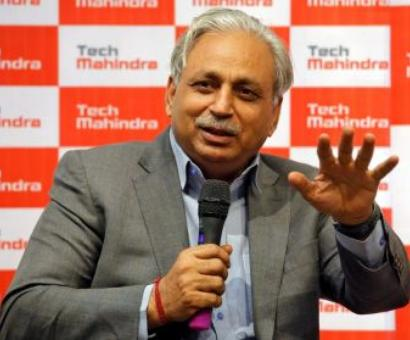 Reskilling is core to our strategy at Tech Mahindra: C P Gurnani