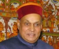 Dhumal is 'Hitler', Virbhadra 'needs' wife at home (Himachal Newsletter)