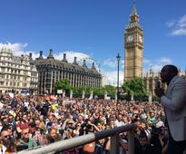 MP David Lammy Calls In Police Over 'Racist And Threatening Messages' From Brexit Supporters