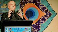 I'm a Gujarati at heart, says President Pranab Mukherjee
