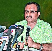 AGP brass accused of duplicity