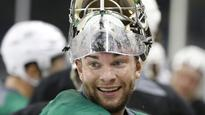 Trade: Kings acquire Campbell, Dallas one-time goalie of the future