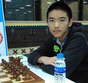 Xiong, a king in the making