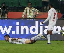 Unbeaten Delhi take on NorthEast in ISL