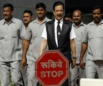 Pay Rs 600cr by deadline or go to jail: Supreme Court to Subrata Roy Sahara