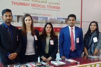 Thumbay opens welcome centre at Sharjah airport