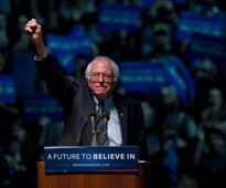 More Shocking Upsets in Store for Bernie Sanders?
