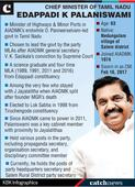 Tamil Nadu: Palanisamy takes over as CM, but political uncertainty isn't over