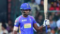 IPL 2018: Sanju Samson, Shreyas Gopal star as Rajasthan beat Bangalore in 'Battle Royale'