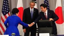 Obama apologizes for Okinawa crime