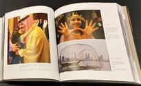 Yonhap issues book including 10 BNA photos