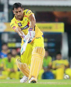 IPL: Chennai thrash Delhi to regain top spot