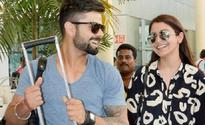 After The Much Talked-About Split Virat Kohli Has Clearly Moved On Faster Than Anushka Sharma