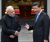Take care of our 'interests', India tells China