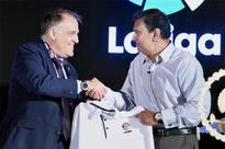 La Liga comes to India, opens third office in Asia