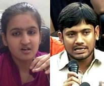 Sedition accused Kanhaiya Kumar responds to Jhanvi's open debate challenge (video)