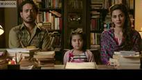 'Hindi Medium' Trailer: In the battle of English vs Hindi, Irrfan Khan decides who wins!