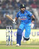 Kohli on Dhawan, Rahane and Rahul: Need to give them a chance
