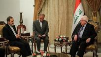 Iran to stand by Iraqi nation in anti-terror battle: Velayati