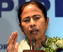 Presidential Election 2017: Mamata Banerjee says BJP chose Ram Nath Govind because of Dalit Morcha