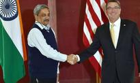 US Congress Clears Legislation For Designating India As 'Crucial Defence Partner'