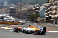 Silverstone F1 Team Sahara Force India Preview Monaco Grand Prix