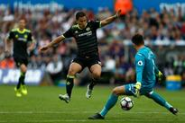 No excuses for poor results, says Hazard