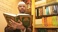 Special tribunal upholds ban of Zakir Naik's Islamic Research Foundation