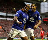 Syvlain Distin explains teamwork behind Everton's success during his time at Toffees'