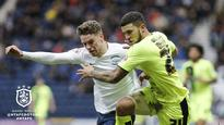 Wells Scores, Huddersfield Lose To Preston