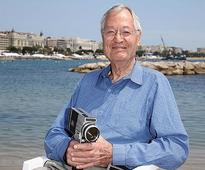 Celebrating the legacy of Roger Corman, Hollywood's Ram ...