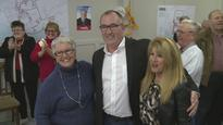 Liberal Chris Palmer wins Summerside-Wilmot byelection by 258 votes