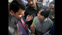 Shani temple row: Women activists' leader Trupti Desai receives threat letter