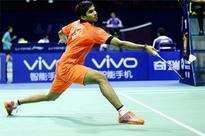 Shuttler Srikanth advances at Australian Open