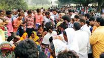 Another boat capsizes in UP, 6 dead