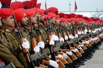 Why the Indian Army desperately needs to upgrade its small arms