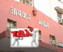 I-T searches yielded Rs 49,247 crore: Minister
