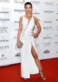 Like Amy Jackson's look at Cannes?