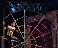 Last chance to see Charlotte's Web and more family events, Jan. 15-21