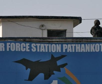 Shoot-at-sight orders issued for anybody scaling walls of IAF bases