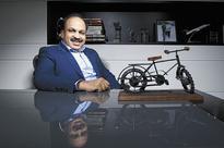 Hero Cycles will surprise its customers soon, says Pankaj Munjal