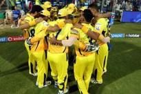 CSK Royals suspended from IPL for two years