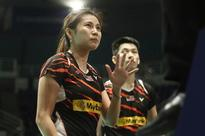 Peng Soon-Liu Ying face China hurdle in Thailand Masters final